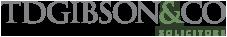td-gibson-logo